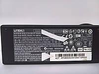 Зарядний пристрій до ноутбука Liteon 19v 4.7a штекер на 5.5x1.7  Оригінал !