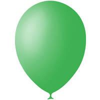 """Воздушные шары  5""""(13 см)  Декоратор LIME GREEN 065. В упак: 100 шт. Пр-во:""""Latex Occidental""""(Мексика)"""