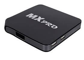 HD-Медіапрогравач MX PRO