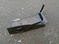 Ремонтна рем. вставка підсилювач переднього лівого лонжерона ВАЗ-2108,2109,21099,2113,2114,2115, фото 1