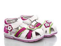 Босоножки Сандалии ВВТ™ для девочек  Размеры 21- 26