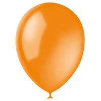 """Воздушные шары 12""""(30 см)  Декоратор ORANGE 047. В упак: 100 шт. Пр-во:""""Latex Occidental""""(Мексика)"""