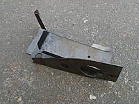 Ремонтна рем. вставка підсилювач переднього правого лонжерона ВАЗ-2108,2109,21099,2113,2114,2115, фото 1