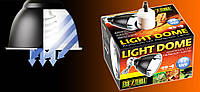 Плафон светильник навесной для ламп накаливания Light Dome 14см