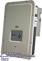 Мережевий інвертора напруги ABB UNO-DM-5.0-TL-PLUS (5 кВт, 1 фаза)