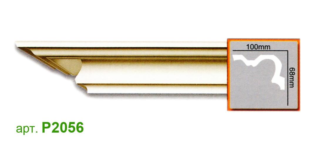 Карниз Gaudi P2056 (68x100)мм