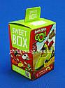 Свит Бокс ANGRY BIRDS GO Мармелад с игрушкой в коробочке, фото 2