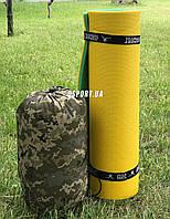 Коврик (каремат) туристический OSPORT Турист 10мм (FI-0082)