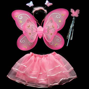 Крылья для карнавала