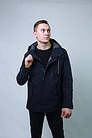 Куртка мужская ветровка весна осень молодежнаяКуртка