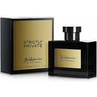 Hugo Boss Baldessarini Strictly Private edt 90ml men