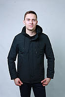 Куртка Мужская демисезонная стильная молодежная