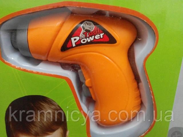 Детский конструктор 661-301