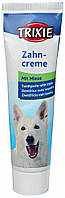 Набор Trixie Dental Hygiene Set для ухода за зубами собаки, зубная паста и щетка