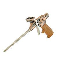 Пістолет для монтажної піни teflon PROFI  FASTER TOOLS