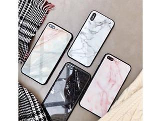 Чехол накладка HD Glass Copy VIP Design MRAMOR iPhone 7+/8+