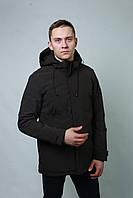 Весенне-осенняя деми куртка ветровка Мужская