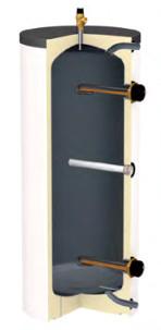 Емкостные водонагреватели Wilo-DWH, Wilo (Германия)