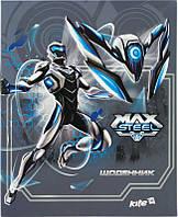 Школьный дневник УФ-лак Max Steel (MX15-261K)