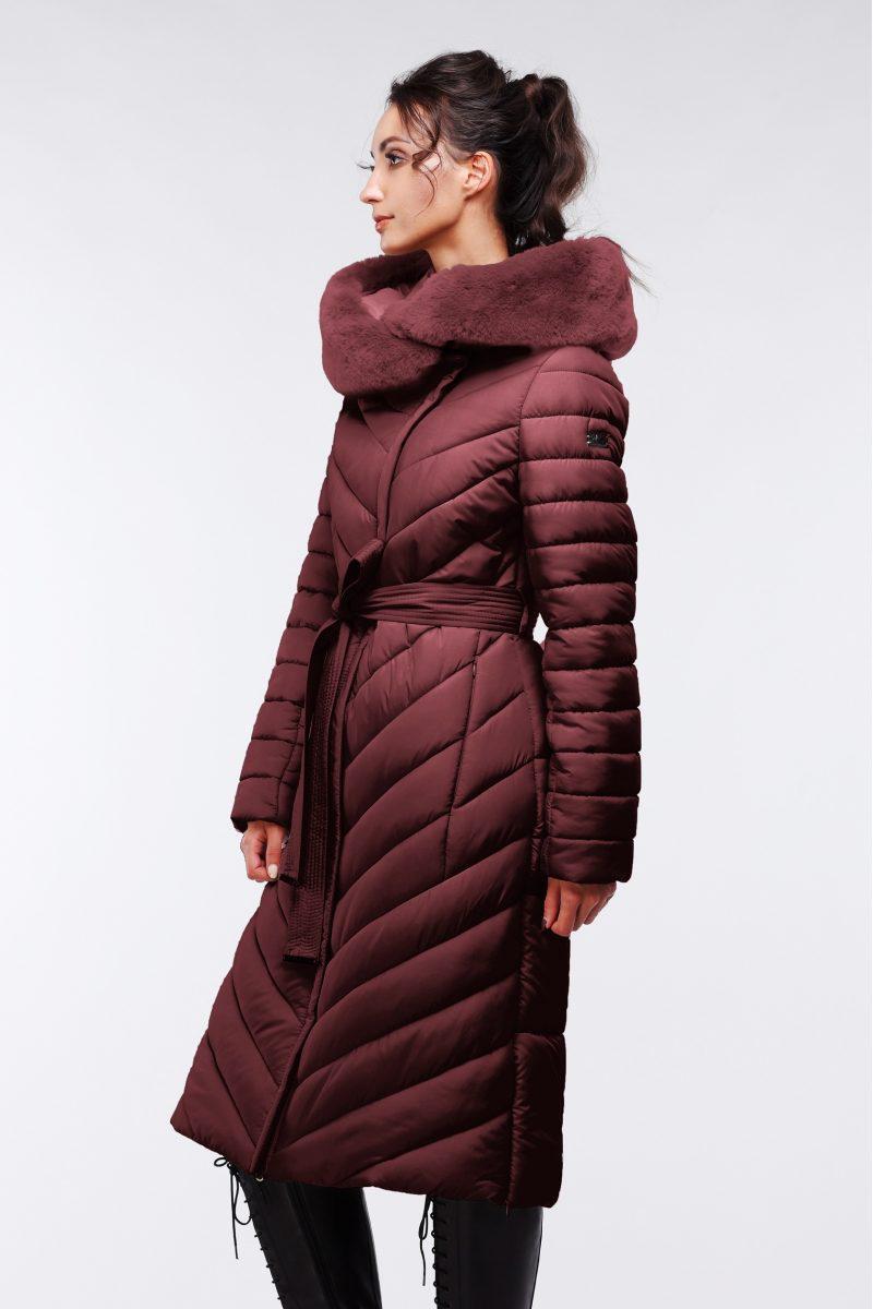 Современное зимние пальто от производителя  продажа 28a20709f3f95