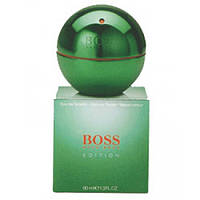 Hugo Boss Boss In Motion Green Edition for men 90 ml