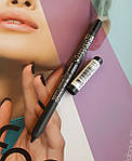 Черный карандаш для глаз Perfect Waterproof PT609 от Topface , фото 2