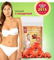 Ганодерма (Ganoderma) - китайский гриб для похудения
