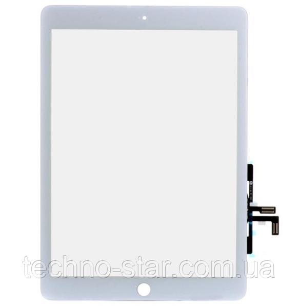 Оригинальный тачскрин / сенсор (сенсорное стекло) для Apple iPad Air | iPad 5 (белый цвет)