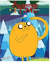 Дневник школьный Adventure Time Kite (AT17-262-1)