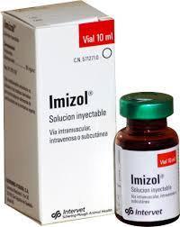 Имизоль ( 40 мл )
