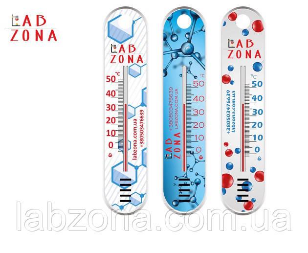 комнатный фирменный термометр