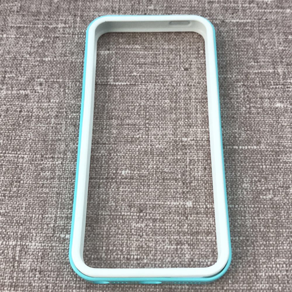 Бампер Spigen NEO HYBRID EX Slim Snow iPhone 5s/SE mint (SGP10030) EAN/UPC: 880935361339