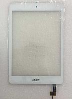 Оригинальный тачскрин / сенсор (сенсорное стекло) для Acer Iconia Tab A1-830 (белый цвет)