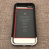 Чехол Spigen Linear Blitz iPhone 5s/SE red ((SGP10121)) EAN/UPC: 8809353614085, фото 2
