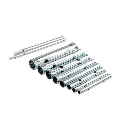 Ключі трубчасті 8-17 мм, 6 шт HIGO