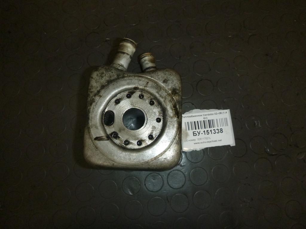 Пластины теплообменника Tranter GC-016 PI Новый Уренгой