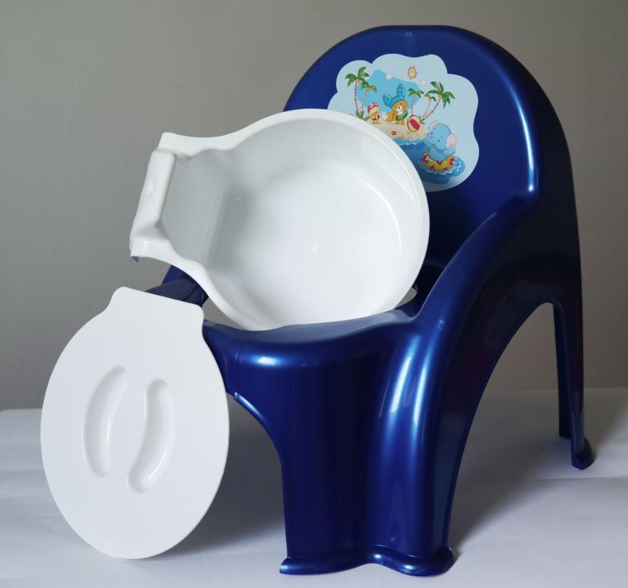 Детское кресло-горшок