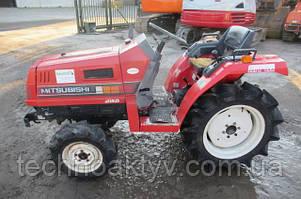 Сельскохозяйственный трактор Mitsubishi MIT16