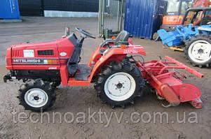 Сельскохозяйственный трактор Mitsubishi MT14