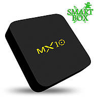 MX10, Android 8, RK3328, 4+32, USB 3.0 , фото 1