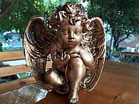 Статуэтка Ангел сидящий №25