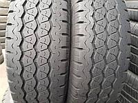 Шины летние б\у 195\70-15C Bridgestone R623