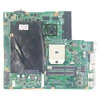 Материнская плата Lenovo IdeaPad Z585 DALZ3CMB8E0 REV:E (S-FS1, DDR3, UMA), фото 1