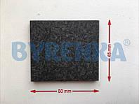 Лопатки графитовые 50х45х5 (КОМПЛЕКТ 2шт)