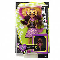 Кукла Monster High Монстро-Трансформация в асс.(3) (FLP01)