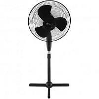 Вентилятор напольный Domotec FS-1619, Охлаждающий бытовой вентилятор.