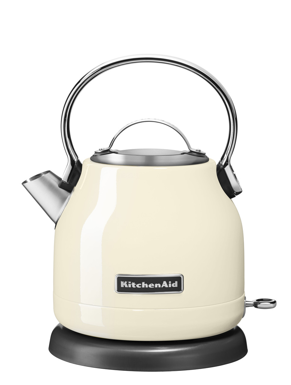 Чайник электрический с фильтром 1.25 л KitchenAid 1.25 L Water Kettle 5KEK1222EAC