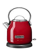 Чайник электрический с фильтром 1.25 л KitchenAid 1.25 L Water Kettle 5KEK1222EER, фото 1