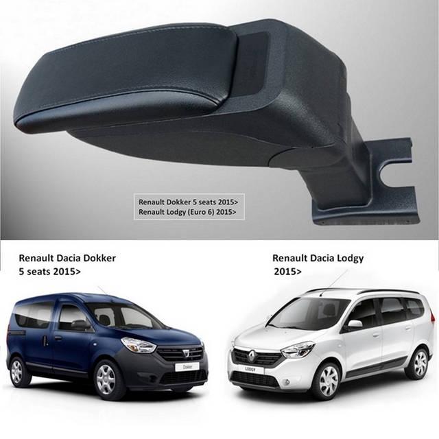 ARS3DACIK00203 Armcik S2 Renault Dacia Lodgy 2015> (EURO 6)
