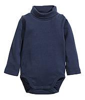 Детский боди-гольф для мальчика  2-4 месяцев